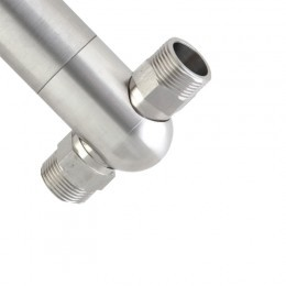 Suspended Solids Monitor Inline Tip