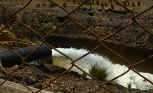 Wastewater Effluent