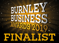 Pi reaches the Burnley Business Awards Finals 2019
